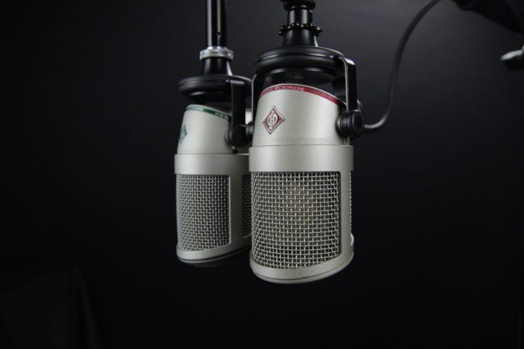 studio pub radio